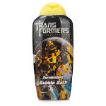 Transformers Bumblebee Bubble Bath 500ml